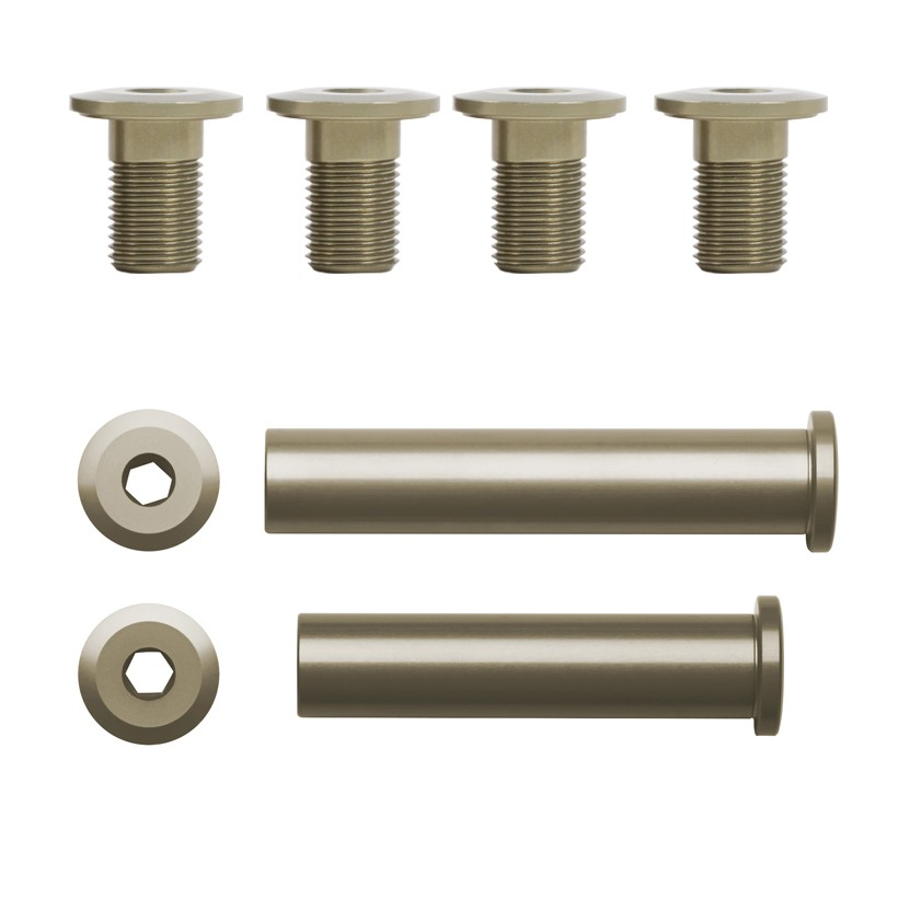 HD3 Upper Link Bolts x 4