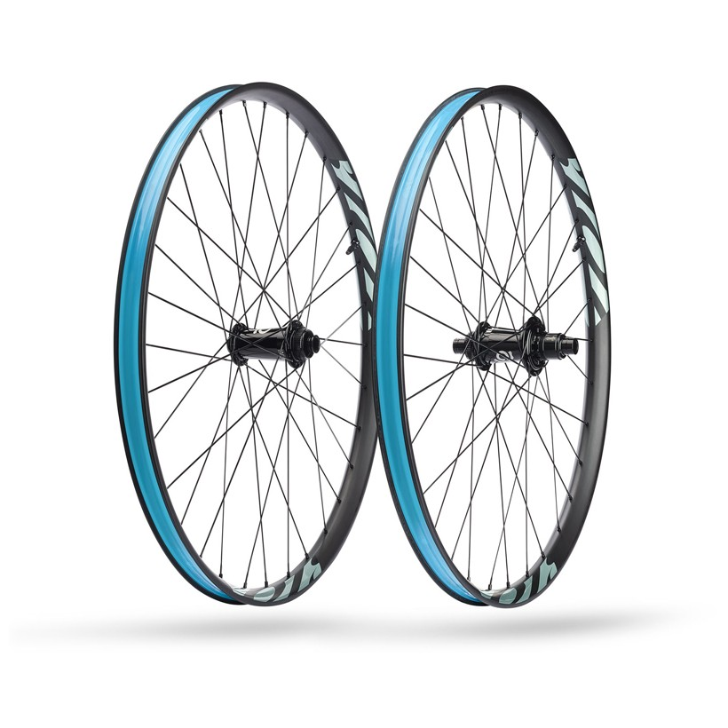 Carbon Wheelset - Industry 9 Hubs