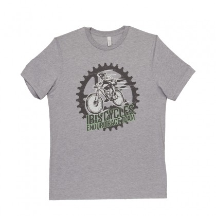 Ibis Enduro Team Chainring Tee