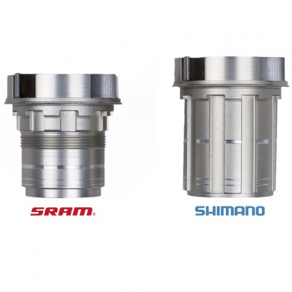 Replacement Freehub