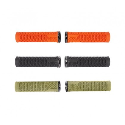 Grips - Charger EVO Grips