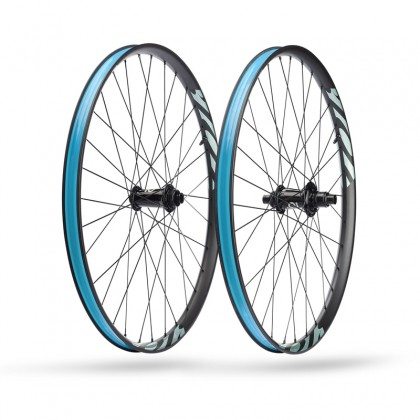Z - Carbon Wheelset Industry 9 Hubs (EU Customers ONLY)