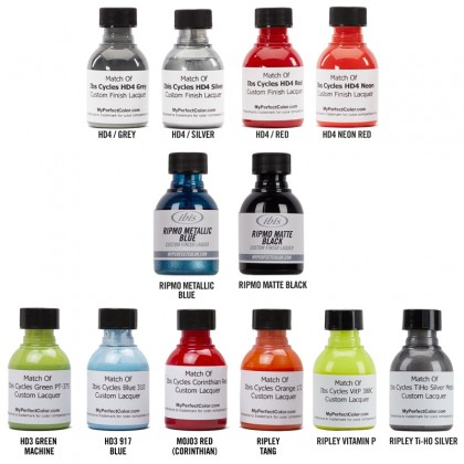 Touch Up Paint (1oz) - US ground-ship only
