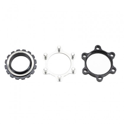 Ashima Centerlock Adapter For 6 Bolt Rotors