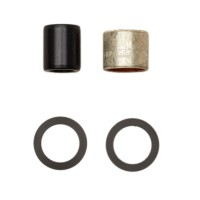 4 pc Lower Shock Reducer Kit image 1