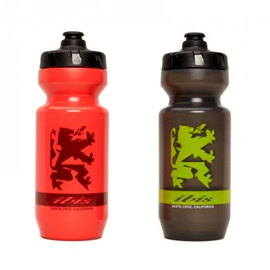 HakkaMX Water Bottle