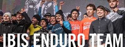 Ibis Enduro Team